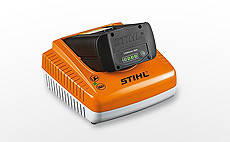 Зарядные устройства для аккумуляторов STIHL