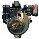 Двигатель 4-MIX