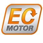 Двигатель EC