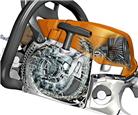 Долговечная система фильтрации воздуха с фильтром HD2