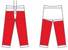 Зона защиты от прорезания (Дизайн C)
